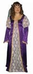 Medieval purple