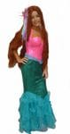 Mermaid (Ariel)