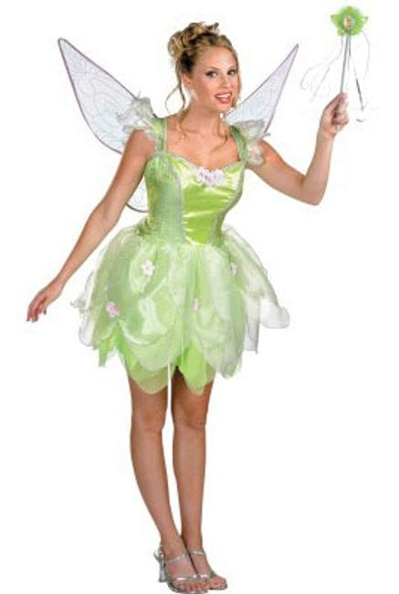 Tinkerbell  sc 1 st  Costumes on the Coast & T