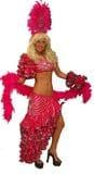 Showgirl pink