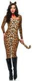Leopard sweetie