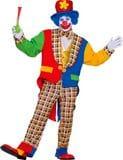 Clownin Around