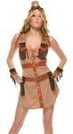 Wild West Hottie