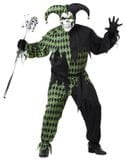 Green Jester