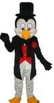 Penguin Mascot 1