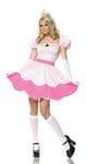 Princess Peach Girl