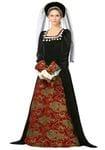 Anne Boleyn Deluxe