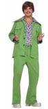 Green Suit 70's   $60