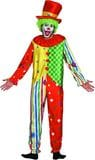 Clown    $54