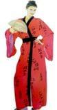 Geisha Girl    $36