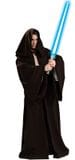 Jedi Robe    $54