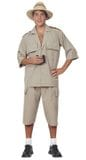 Safari Suit    $55