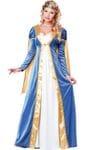 Medieval Empress