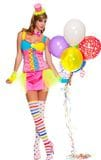 Circus Girl    $49