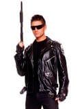 Terminator Jacket    $70
