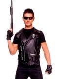 Terminator Vest    $65