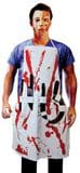 Bleeding Apron with Weapons  -  $44