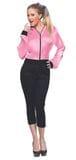 Pink Ladies Jacket  -  $46