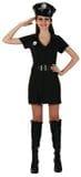 Police Lady  -  $45