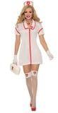 Nurse with Headband  -  $42