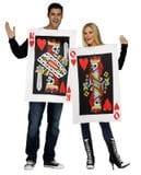 King and Queen Couple  -  $100