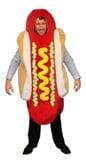 Hotdog Deluxe  -  $85