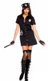 Officer Sexy  -  $60