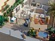 Barr Al Jissah Villa 4 exterior - 50 scale