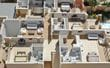 Barr Al Jissah Villa 3 upper detail - 50 scale
