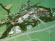 Coomera Master Plan - 2000 scale