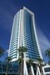 Hilton Towers Gold Coast - 100 scale