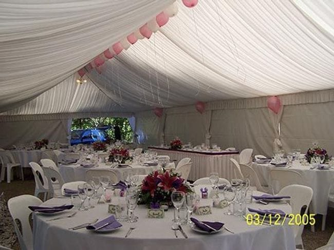 All Occasions Events and Party Hire