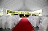 Links Hope Island Garden Wedding Ceremony