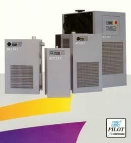 ACT Dryer SERIES