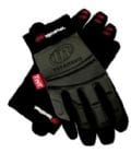 Titanium Impact Gloves - Large