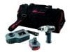 W040SQ Cordless Square Drv Impact Pack 3/8
