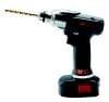 D040 Cordless Mini Drill Starter Pack 1/4
