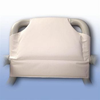 Deluxe New Style Padded Backrest