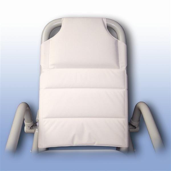 Shower Recliner padded back sling