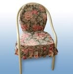 Kingston commode chair