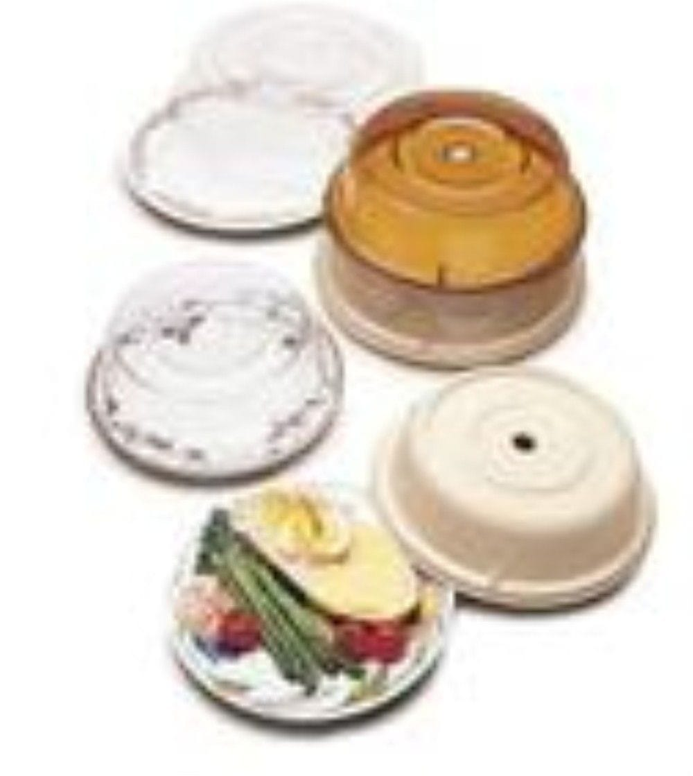 Plate Covers