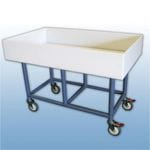 Laundry Sorting Table