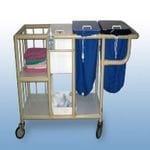 PCA Utility Trolley
