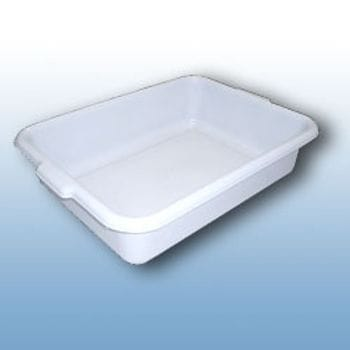 Large Deep Tub 550mm x 400mm x 130mm
