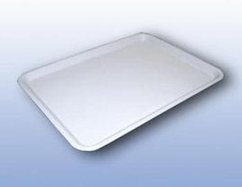 Large Flat tray 550mm x 400mm