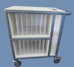 A4 Ring binder Trolley