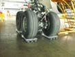 Rotacaster Wheels used by Korean Airlines