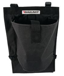 "Accessory Bag, Mag, 18""x12"", 1 pocket 11""deep x 9"" wide,"