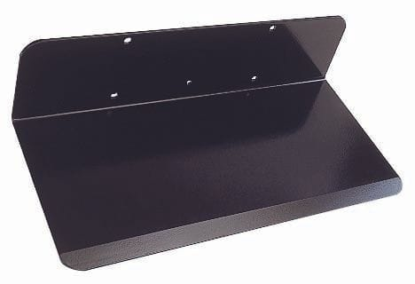 "Toe Plate, Steel 450x228 (18""x9"")"