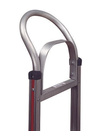 Handle, Standard loop handle with universal brace